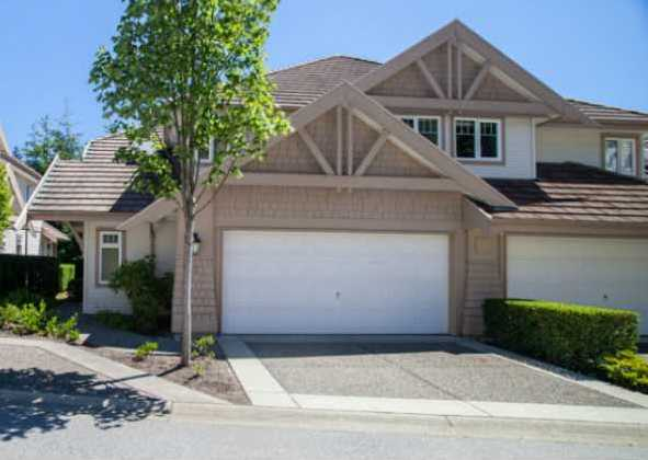 Coquitlam townhouse