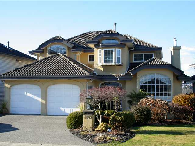 Port Coquitlam detached