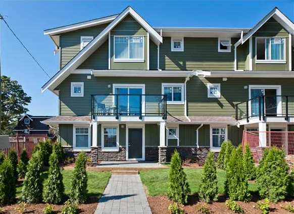 Port Coquitlam Townhouse