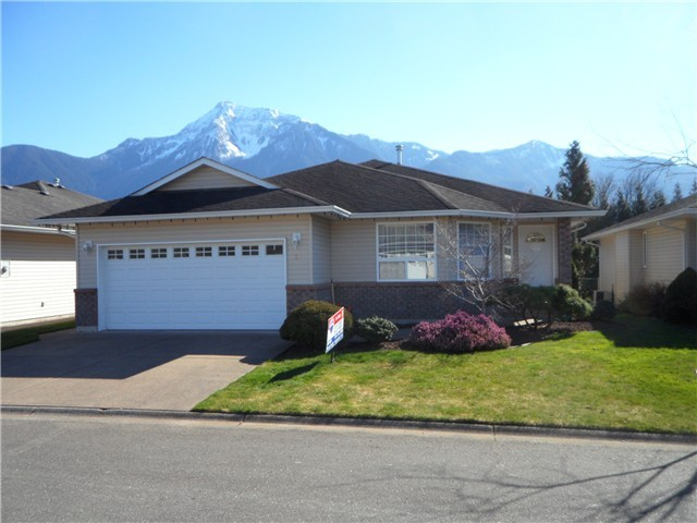 Agassiz real estate homes