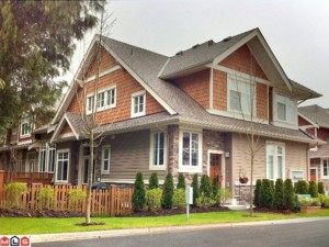 Richmond Detached Home