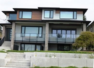 Burnaby Detached Home