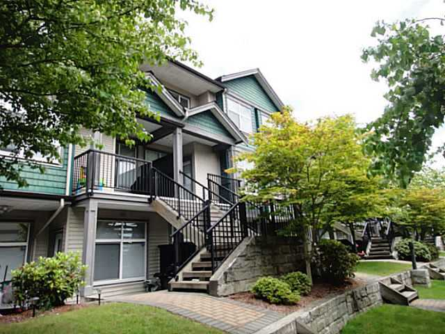 Burnaby East Townhouse