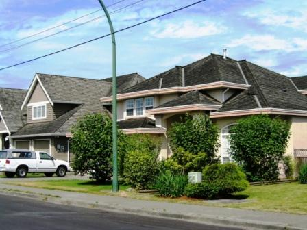 Ladner detached home