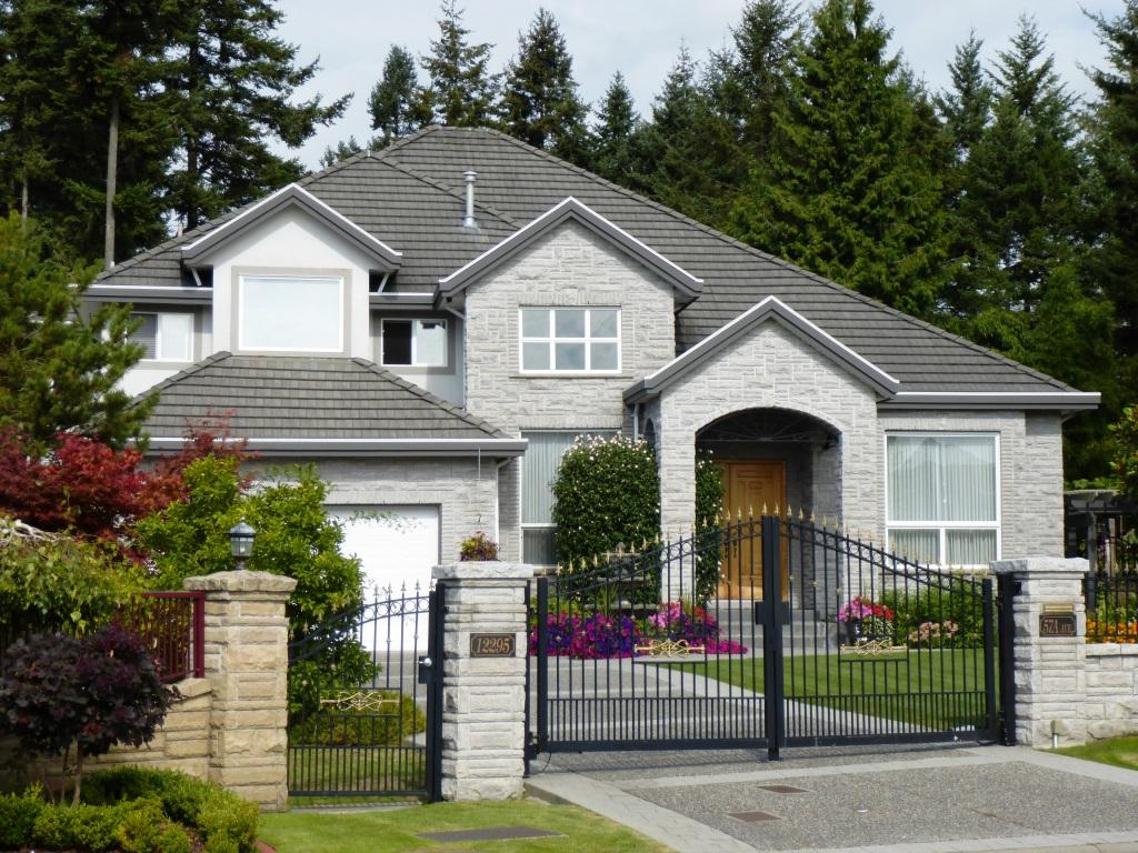 White Rock south Surrey Homes