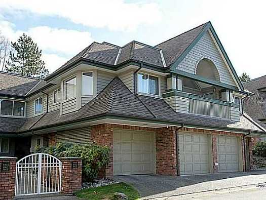 Burnaby South detached home