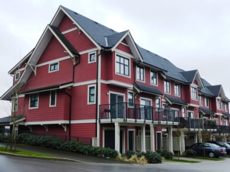 Burnaby Townhouses