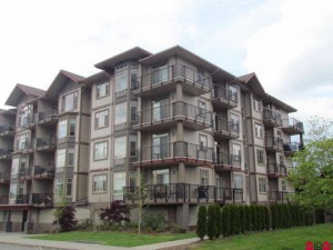 Chilliwack condos for sale