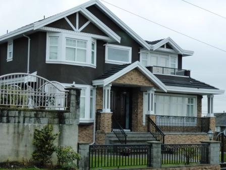 South Burnaby Detached