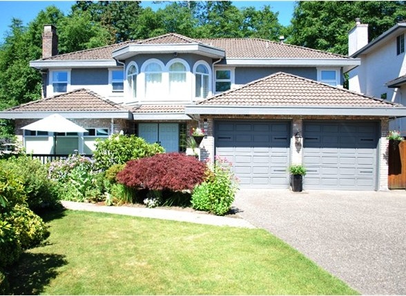 Burnaby real estate home for sale