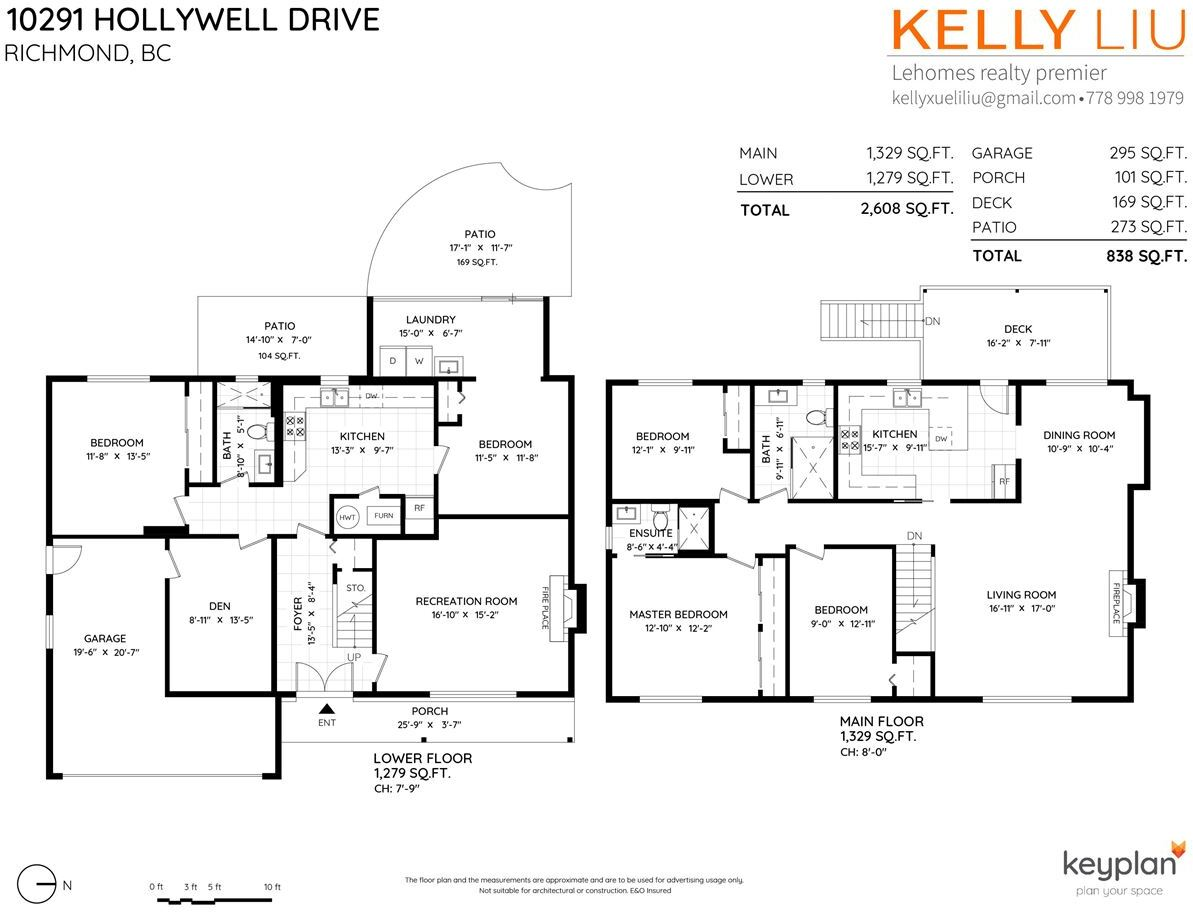 10291 HOLLYWELL DRIVE : [2]