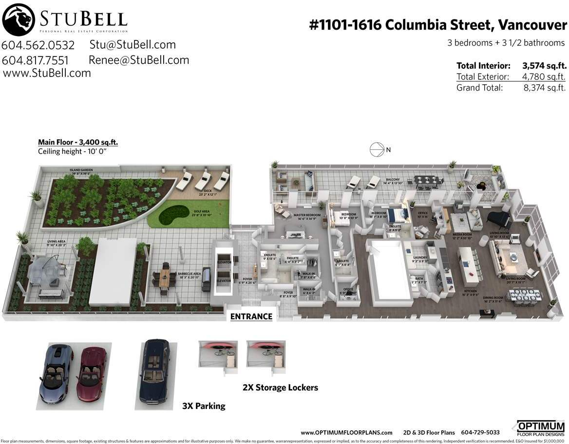 1101 1616 COLUMBIA STREET : [39]